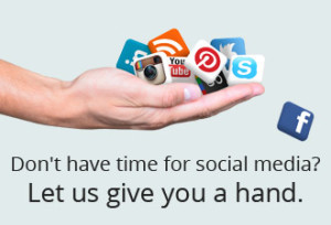 Let Chatterbox Social Media help!