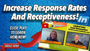 Increase LinkedIn Response Rates - Hannah Tighe