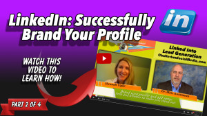 Hannah Tighe - Successfully Brand Your LinkedIn Profile