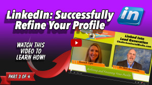 Hannah Tighe - Successfully Refine Your LinkedIn Profile