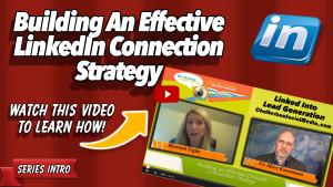 Hannah Tighe _ Building An Effective LinkedIn Connection Strategy